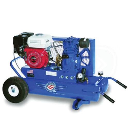 Rolair G15H82WPN3B Air Compressor